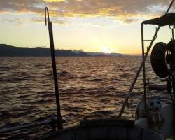 Fishing tour Monterosso - Cinque Terre
