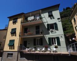 Vernazza Rooms Fontana Vecchia